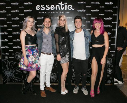 glasbeni izvajalci Anabel, Clemens, Lea Sirk, Luka Sešek in Nika Zorjan